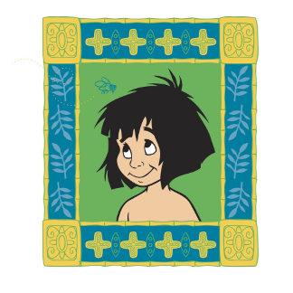 Mowgli in Frame