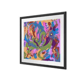 Abstract Designs: fine art posters & gifts