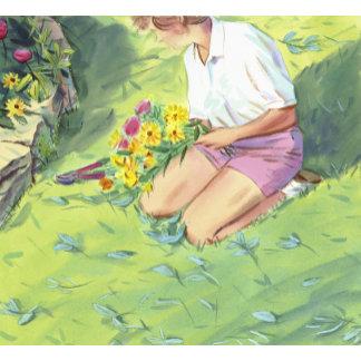 flower gardner