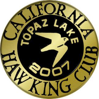 2007 Topaz Lake