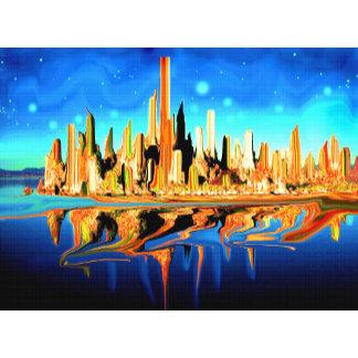 ART - Magic City America