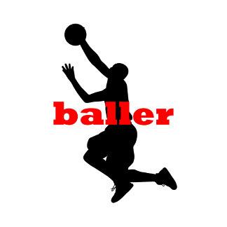 Basketball - baller 1
