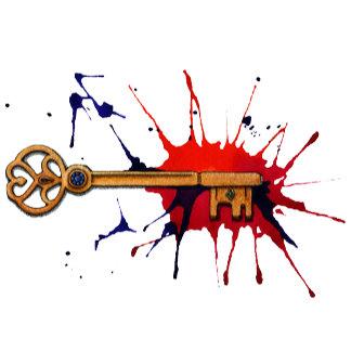 Jewelled Key