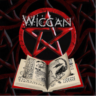 Wiccan Worship