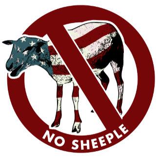 No Sheeple