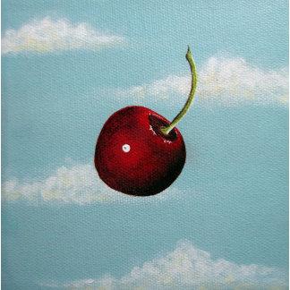 Cherry Free Fall