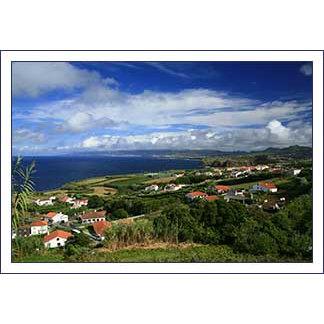 Landscapes (Azores)