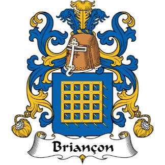 Briancon Family Crest