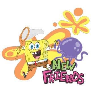 SpongeBob - New Friends