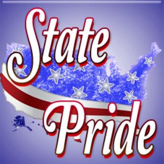 USA State Pride