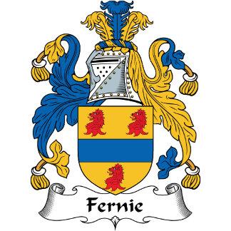 Fernie Family Crest