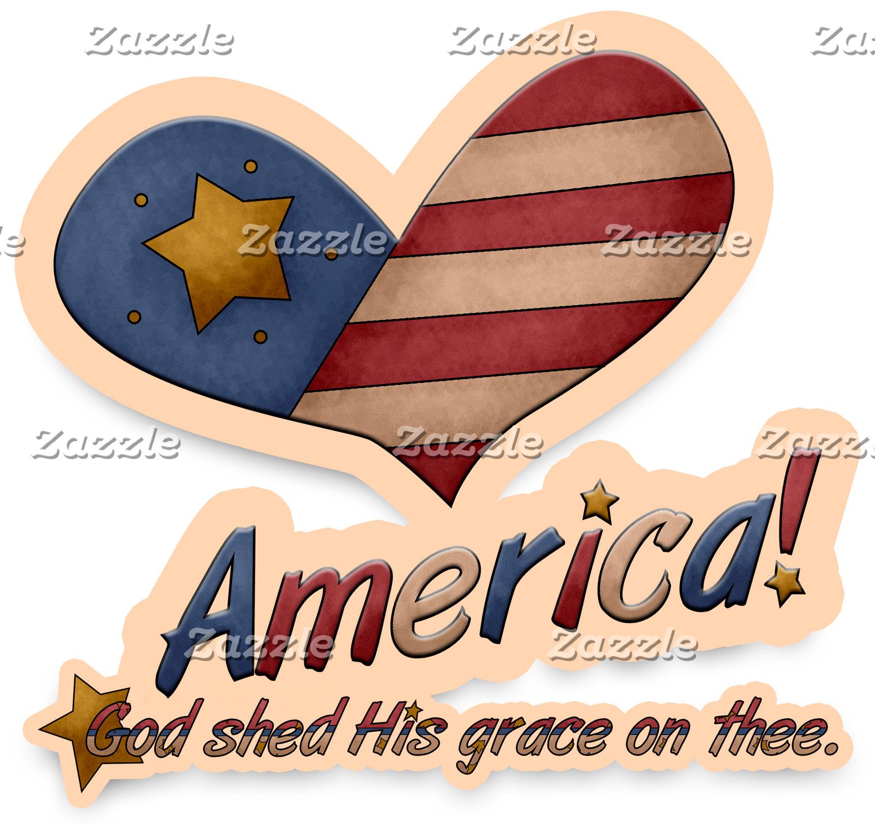 America Grace