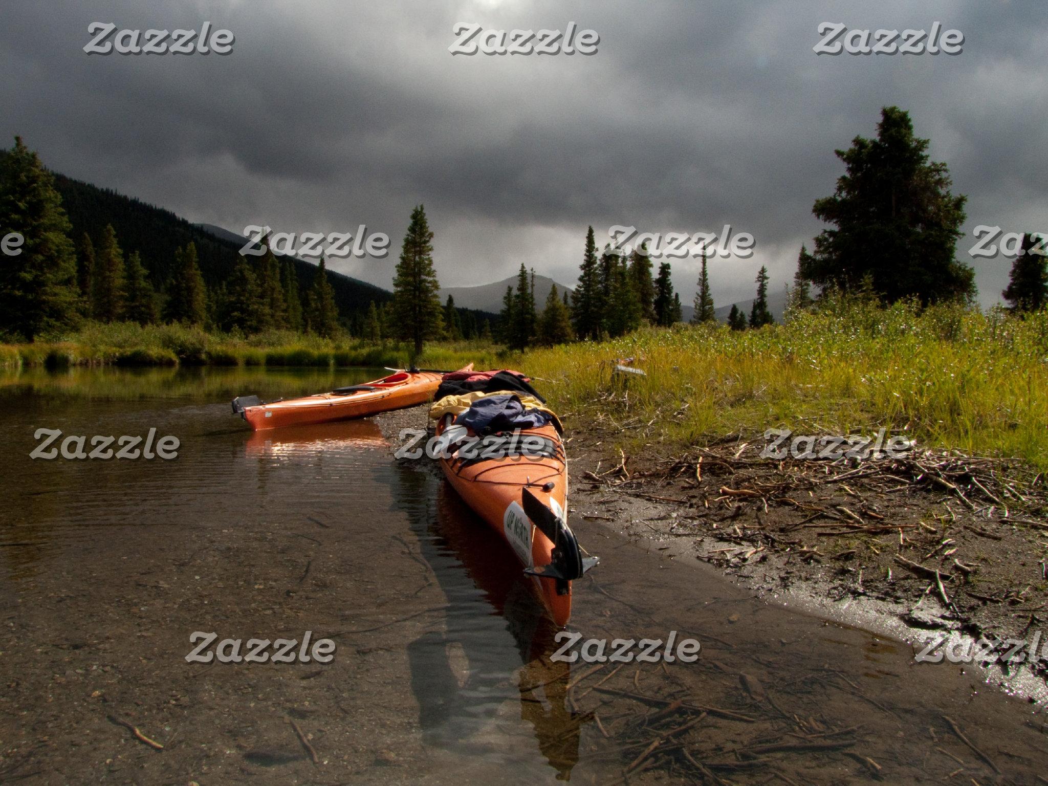 Kayak Images