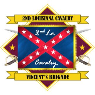 2nd Louisiana Cavalry