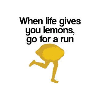Lemons Go Run