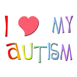 I Heart My Autism