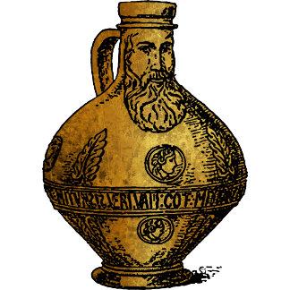 Belarmine Witch Bottle