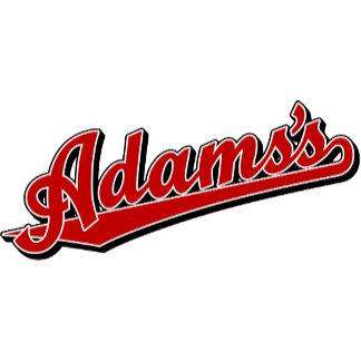 Adams's