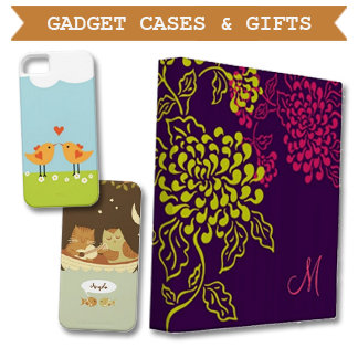 Gadget Cases & Gifts