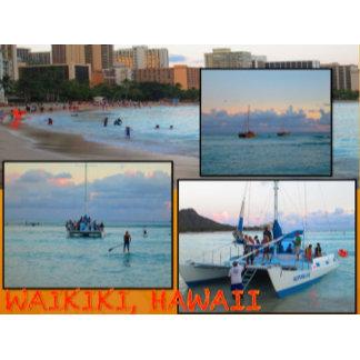 HAWAII COLLAGE #28