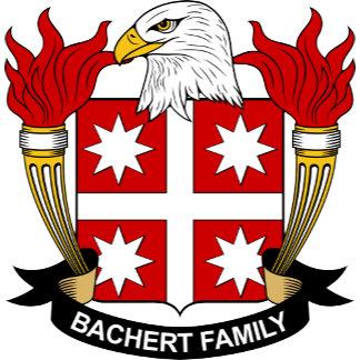 Bachert Coat of Arms