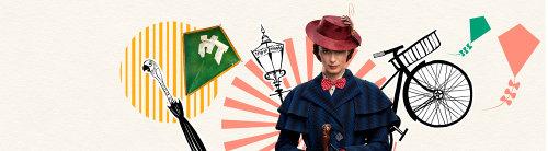 Disney's Mary Poppins Returns