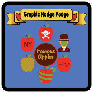 Graphic Hodgepodge