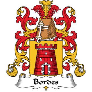 Bordes Family Crest
