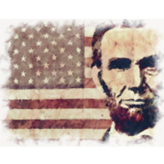 Patriot President Abraham Lincoln
