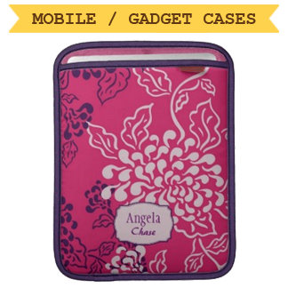 More Mobile Cases