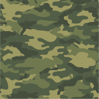 Camouflage Items