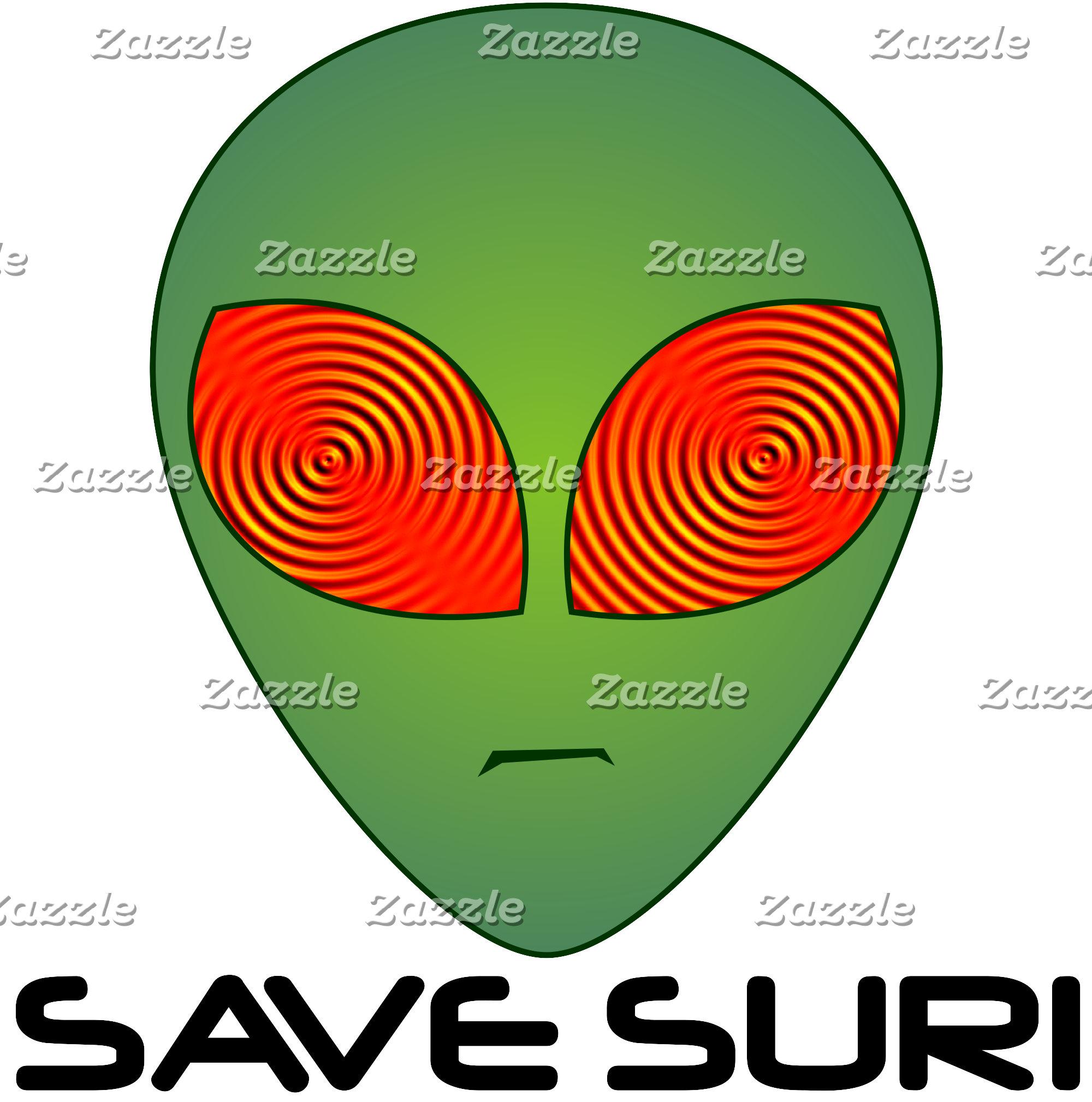 Save Suri