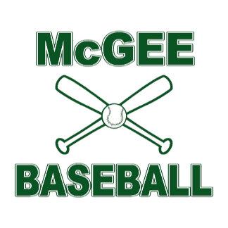 McGee Baseball Store