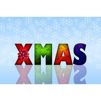 Colorful Christmas Design