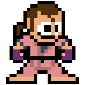 8-Bit Dan