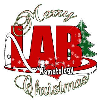 LAB HEMATOLOGY CHRISTMAS
