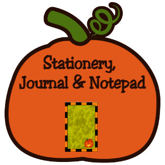 Stationery,Journal and Notepad