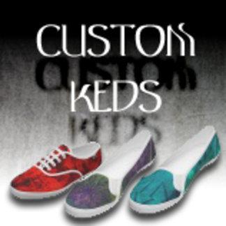 Custom KEDS