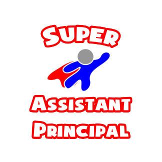 Super Assistant Principal