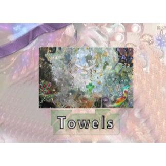 Kitchen Towels/Napkins