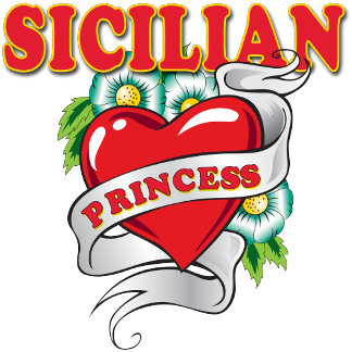 sicilian princess
