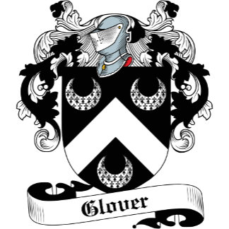 Glover Family Crest