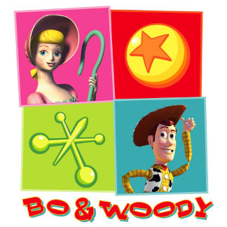 Bo and Woody