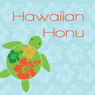 Hawaiian Honu