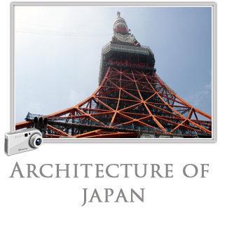 Japan's Architecture