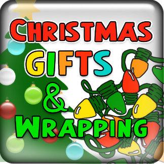 Christmas & Wrapping