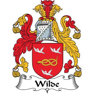 Wilde Coat of Arms