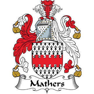 Mathers Coat of Arms