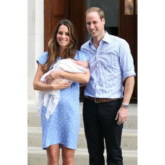 Royal Family at Lindo Wing 3