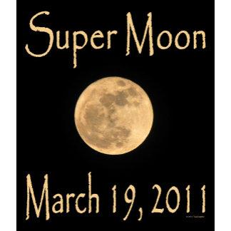 Z Super Moon